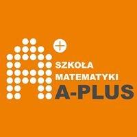 Szkoła matematyki A-plus