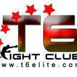 T6 Fight Club And Gym