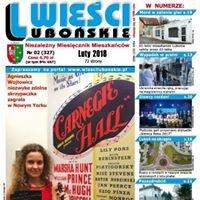 Wieści Lubońskie Gazeta