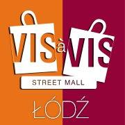 Street Mall Vis à Vis Łódź