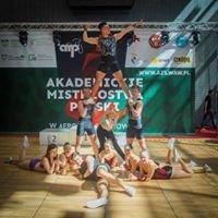 Sekcja aerobiku sportowego KU AZS Politechniki Warszawskiej