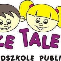 Przedszkole Małe Talenty Luboń