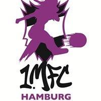 1. Mädchenfußballclub Hamburg