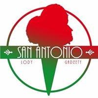 Lodziarnia - Gadżeciarnia San Antonio