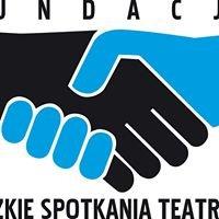 Fundacja Łódzkie Spotkania Teatralne