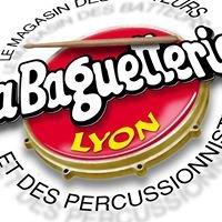 La Baguetterie Lyon