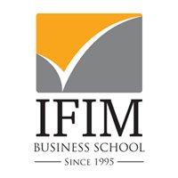 IFIM B School, Bangalore