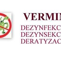 Vermin DDD - Dezynfekcja Dezynsekcja Deratyzacja