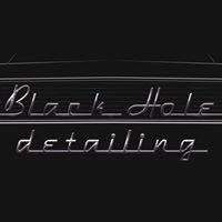 Black Hole Detailing