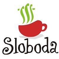 Cafe Bar Sloboda