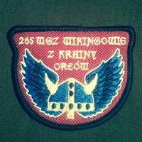 265 WGZ-ów Wikingowie Z Krainy Orłów