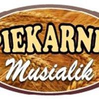 Kawiarnia Delikatesy-Piekarnia Musialik