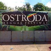 Reggae Festiwal Ostróda