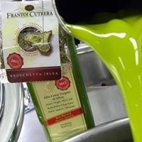 Oliwa z Oliwek Extra Vergin Cutrera