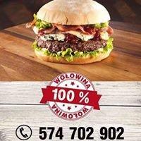 Texas Burger Ostrołęka