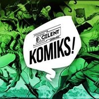 Komiks club & bar