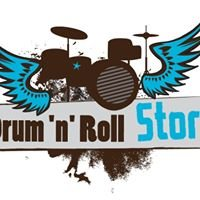 Drum And Roll Store