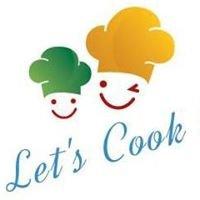 Let's cook studio kulinarne Gorzów