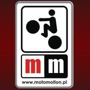 Moto Motion