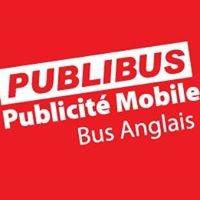 Location de Bus Anglais - Roadshow Publicitaire