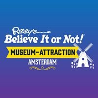 Ripley's Believe It  or Not - Amsterdam