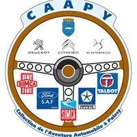 L'Aventure Automobile à Poissy - CAAPY