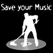 Protected...Save your Music !