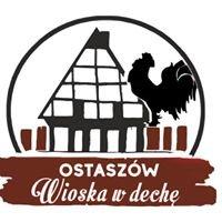 Ostaszów - Wioska w Dechę