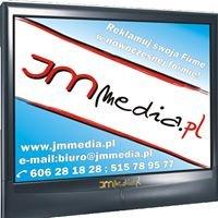 JMmedia - Monitory reklamowe w autobusach
