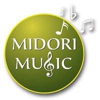 Midori Music Studio