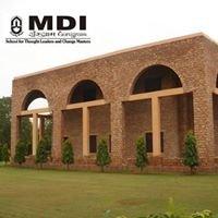 MDI Executive MBA