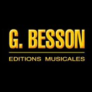G.BESSON EDITIONS MUSICALES
