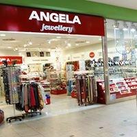 Angela Jewellery Galeria Łódzka