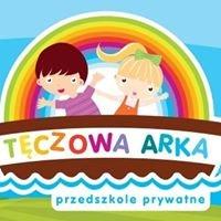 Przedszkole prywatne Tęczowa Arka