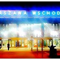 PKP Warszawa Wschodnia