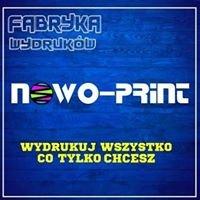 """""""Fabryka Wydruków Nowo-Print"""""""