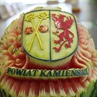 Powiat Kamieński