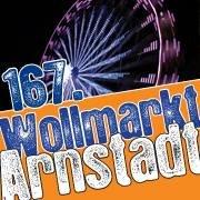 Wollmarkt Arnstadt