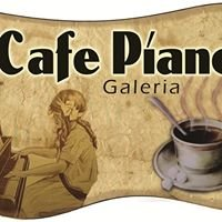 Kawiarnia Cafe Piano Wieliczka