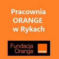 Pracownia Orange w Rykach