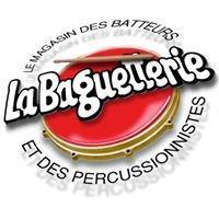 La Baguetterie - Page Officielle