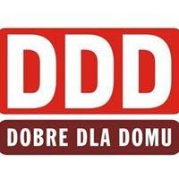 DDD Dobre Dla Domu Nowy Sącz