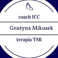 Grażyna Mikusek coach