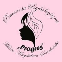 """Pracownia Psychologiczna """"Progres"""" Maria Magdalena Sowulewska"""