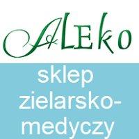Aleko Sklep Zielarsko-Medyczny