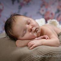 Fotografia dziecięca i niemowlęca