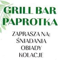 Grill Bar Paprotka