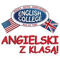 """English College"""