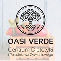 OASI VERDE Centrum Dietetyki i Poradnictwa Żywieniowego