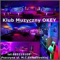 Klub O'Key